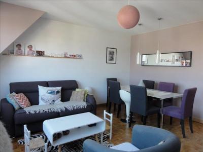 Appartement colombes - 3 pièce (s) - 59.32 m²