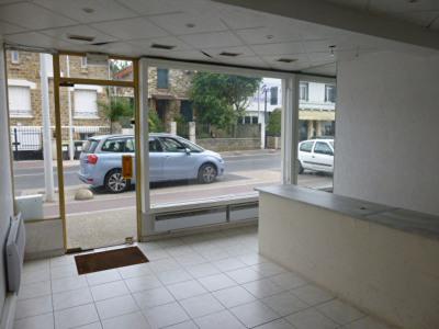 Local commercial 1 pièce - sainte-geneviève-des-bois