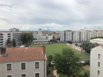 Villeurbanne - Appartement 55.7 m²