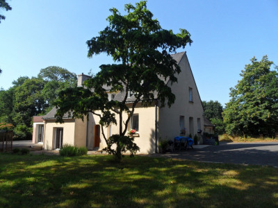 Maison Plumergat 9 pièce (s) 226 m²