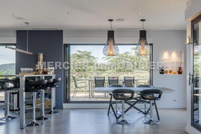 Superbe penthouse Croix-Rousse Lyon 4