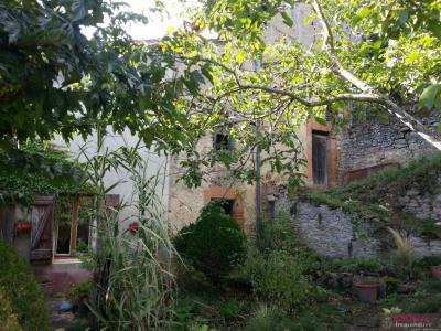 Vente maison / villa Saint Felix Lauragais