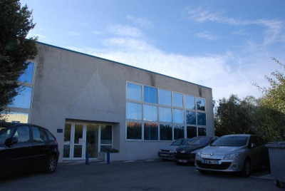 Location Local d'activités / Entrepôt Pérols