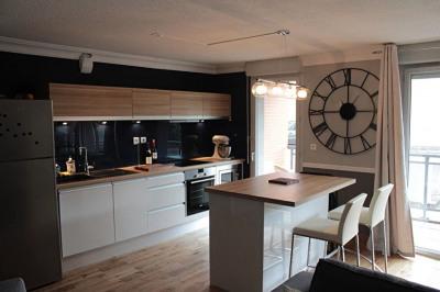 Toulouse 7 deniers - Appartement 3 pièces