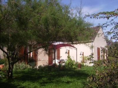 vente Maison / Villa Boisemont