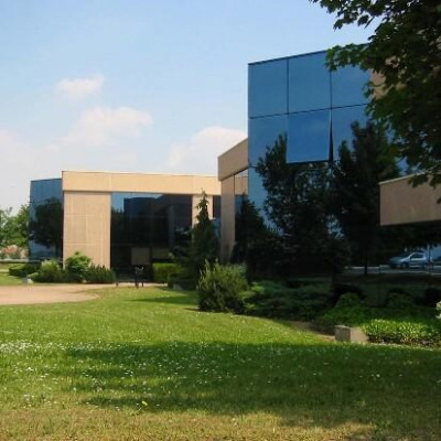 Location Bureau Oberhausbergen