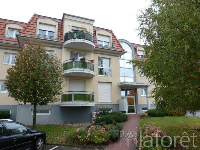 Location appartement Brumath