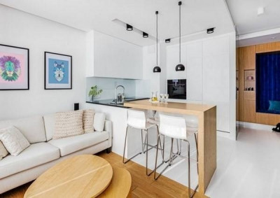 Vente Appartement 2 pièces Bayonne-(64,13 m2)-195 000 ?