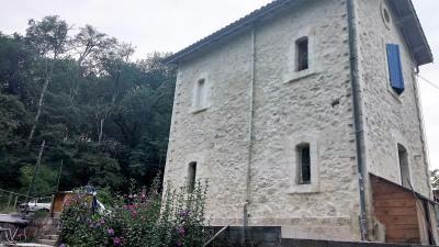 Locação - Casa em pedra 3 assoalhadas - 50 m2 - Nérac - Photo