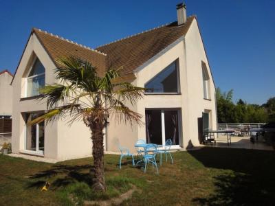 Vente de prestige maison / villa Sannois