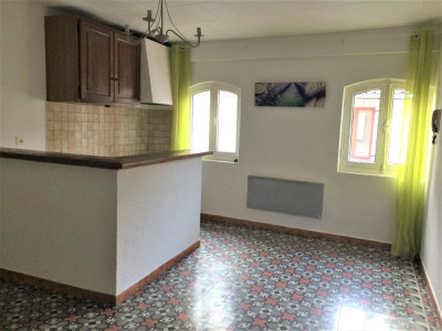 Appartement Tarascon 2 pièce (s) 39.4 m²