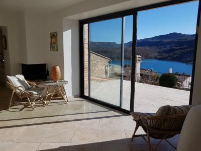 Vente - Maison de village 5 pièces - 105 m2 - Bauduen - Photo