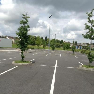 Location Local commercial Châtillon-sur-Indre 0