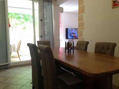 Vente Appartement 3 pièces Martigues-(61 m2)-147 000 ?