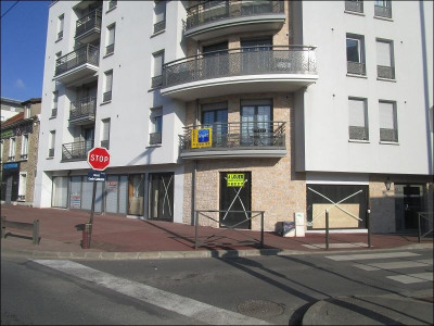 Vente Local commercial Juvisy-sur-Orge
