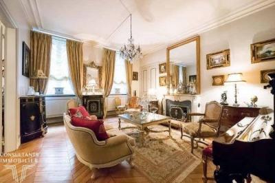 Appartement meublé de prestige