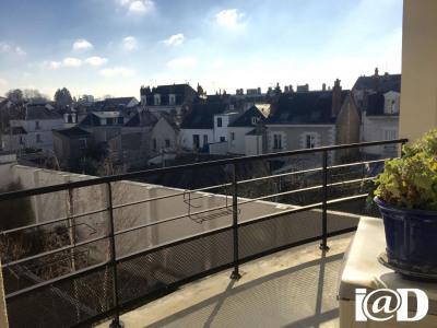 Vente Appartement 2 pièces Tours-(44 m2)-139 900 ?