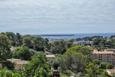 Toit terrasse/vue panoramique mer & montagne