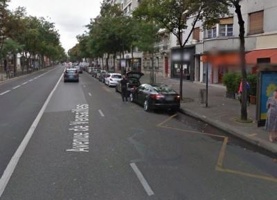 Location Local commercial Paris 16ème