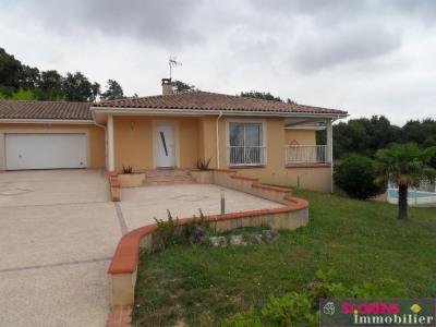 vente Maison / Villa Balma 2 pas