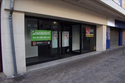 Location Boutique Châteauroux