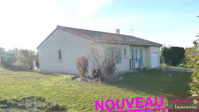 Vente maison / villa Caraman  10 Minutes