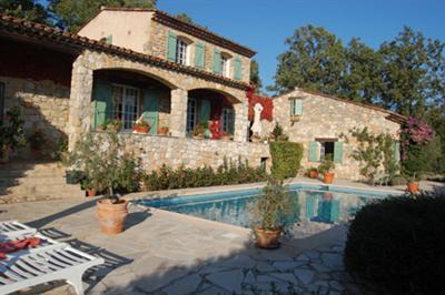 Vente de prestige maison / villa Seillans 1100000€ - Photo 2