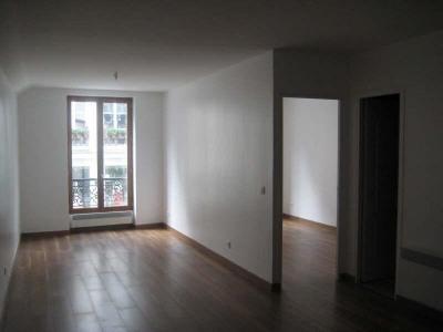Vente appartement Paris 2ème (75002)