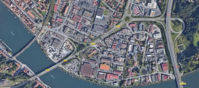 Vente Local d'activités / Entrepôt Bayonne