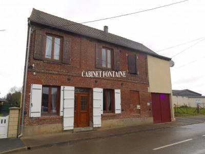 Maison secteur Grandvilliers 4 pièce (s) 105 m²