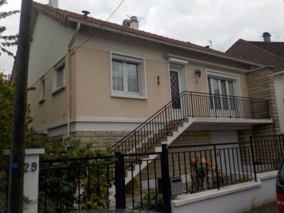 Vente maison / villa Argenteuil