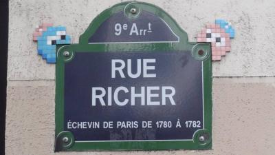 Vente - Divers - 35 m2 - Paris 9ème - Photo