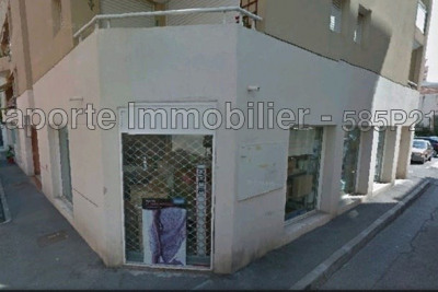 Vente Local commercial Vallauris