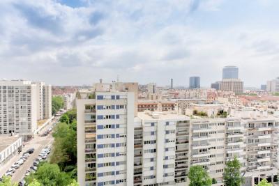 Verkauf - Wohnung 3 Zimmer - 65 m2 - Lyon 6ème - Photo