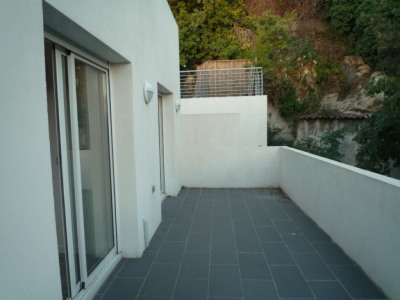 Rental house / villa Marseille 10ème (13010)