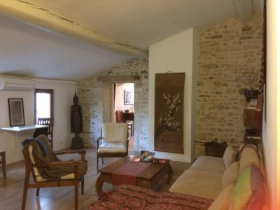 Vente - Appartement 2 pièces - 57,5 m2 - Nîmes - Photo