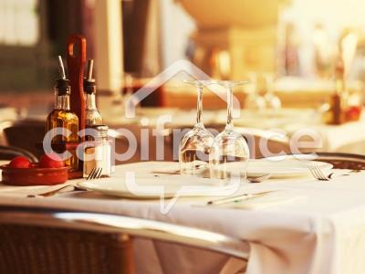 Fonds de commerce Café - Hôtel - Restaurant Saint-Omer