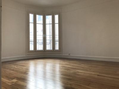 Appartement 3 pièces - 2 chambres -REFAIT A NEUF