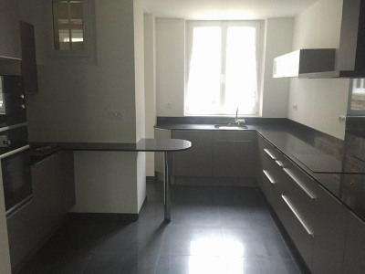 Appartement 5 pièces et plus