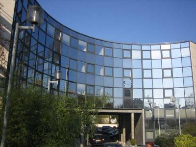 Location Bureau Roissy-en-France
