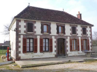 Maison bourguignone