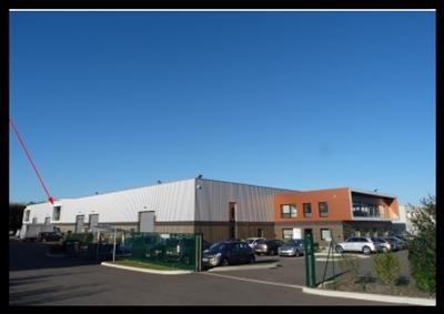 Vente Local d'activités / Entrepôt Chaponnay 0