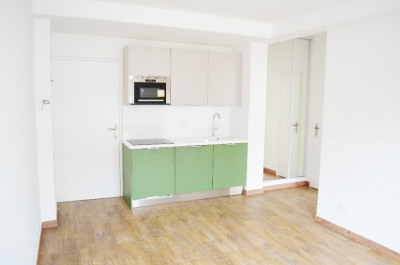 Appartement Nice 2 pièce (s) 30 m²