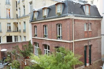 Paris VII - Breteuil