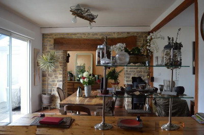 Vente maison / villa Quimper210 (29000)