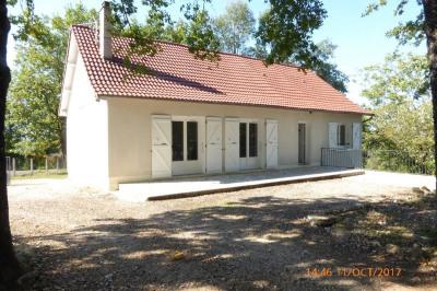 Maison sans travaux hauteurs de terrasson