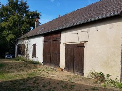 Vente maison / villa Charrin