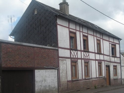 Maison normande en centre bourg région forges les eaux