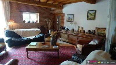 Vente de prestige maison / villa Saint Orens de Gameville 15 Mn (31650)