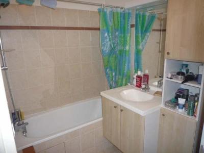 Sale apartment L'isle d'abeau 90000€ - Picture 4